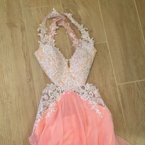 Couture Prom/Formal Dress